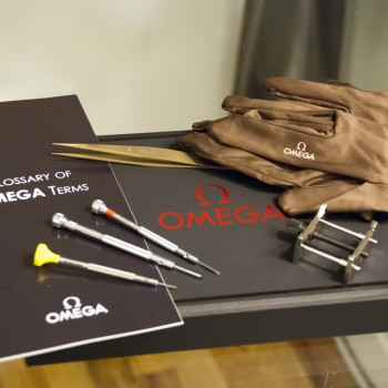 Omega Tools 1