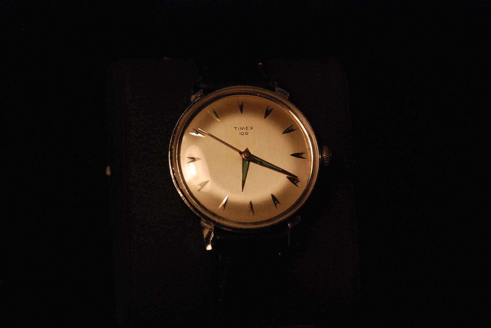 Timex 100 1