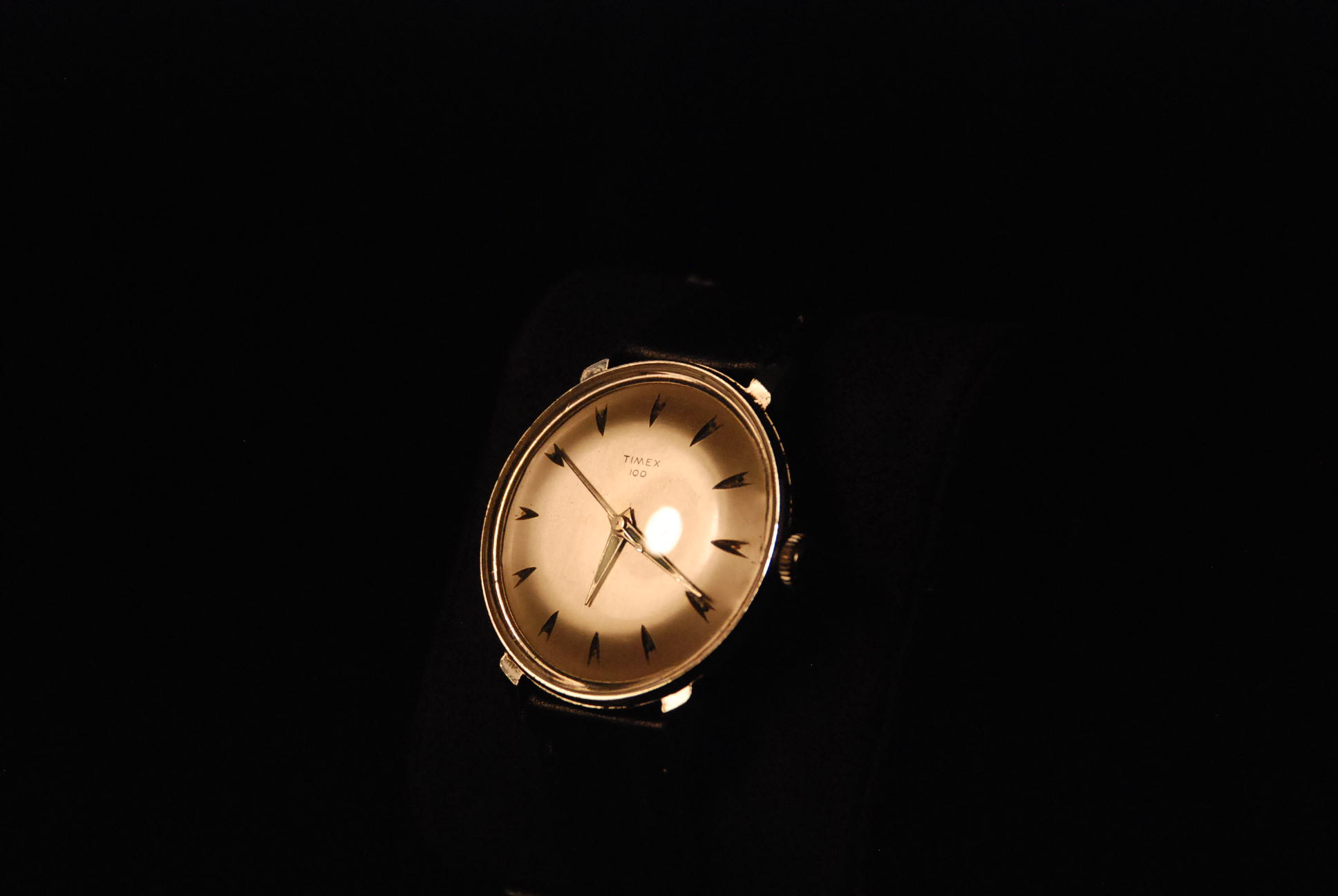 Timex 100 3