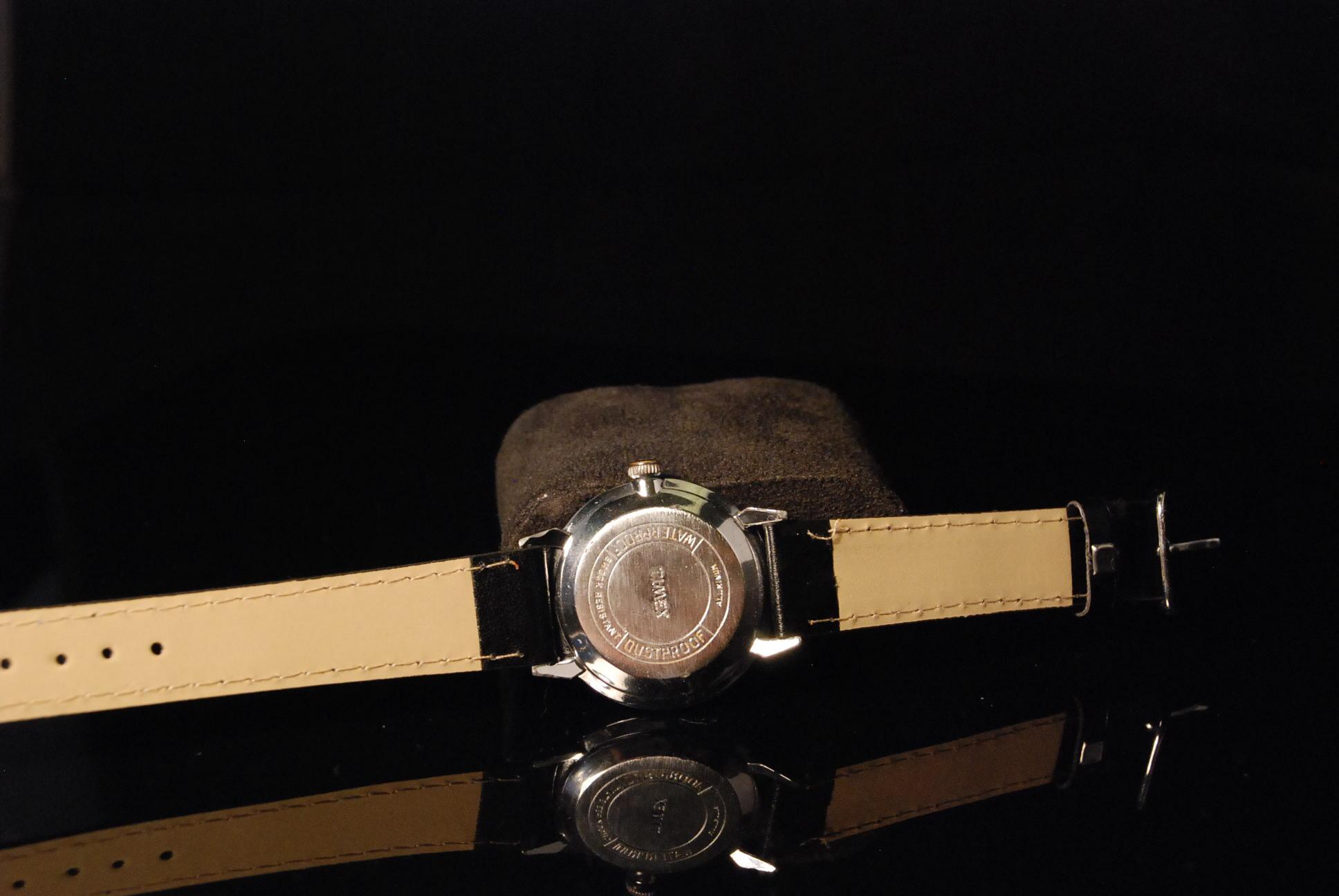 Timex 100 5