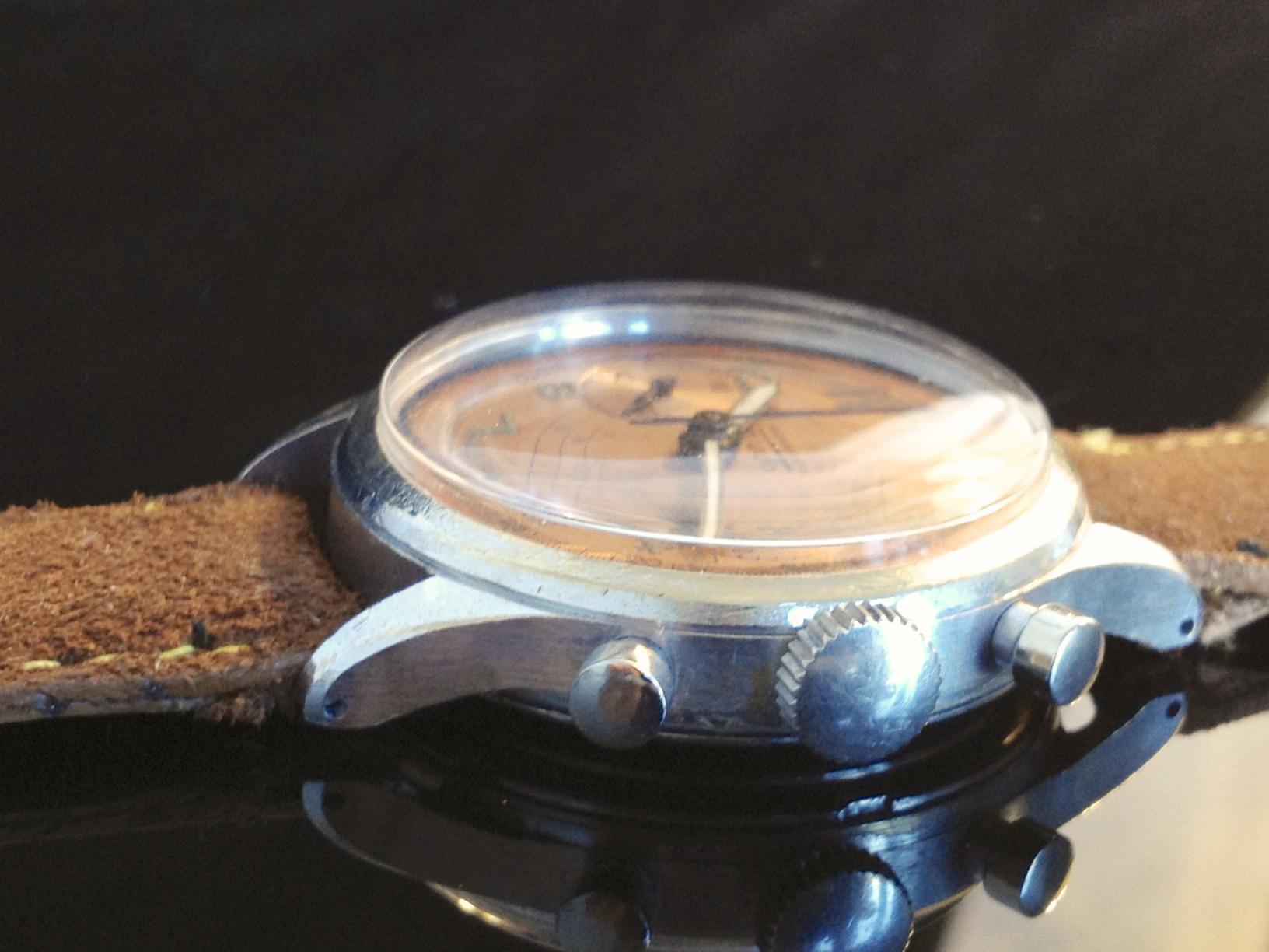 Fludo Venus Chronograph 197
