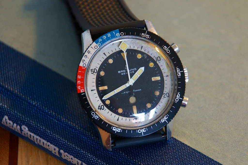 Breitling SuperOcean 002