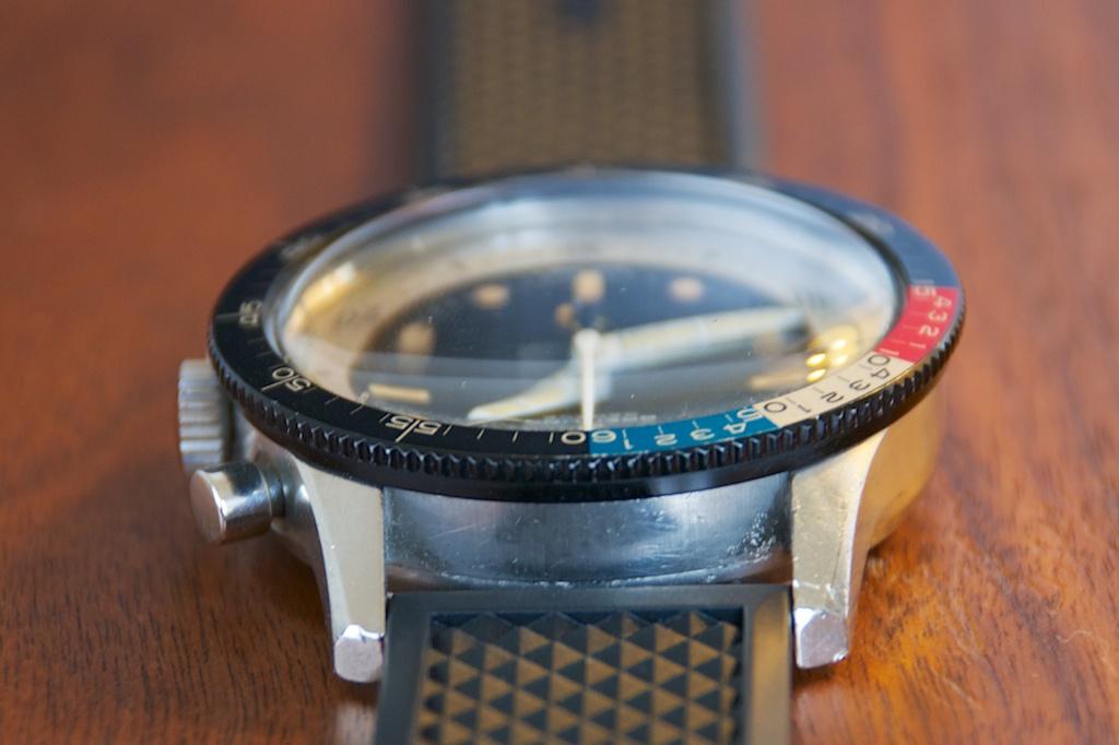Breitling SuperOcean 009
