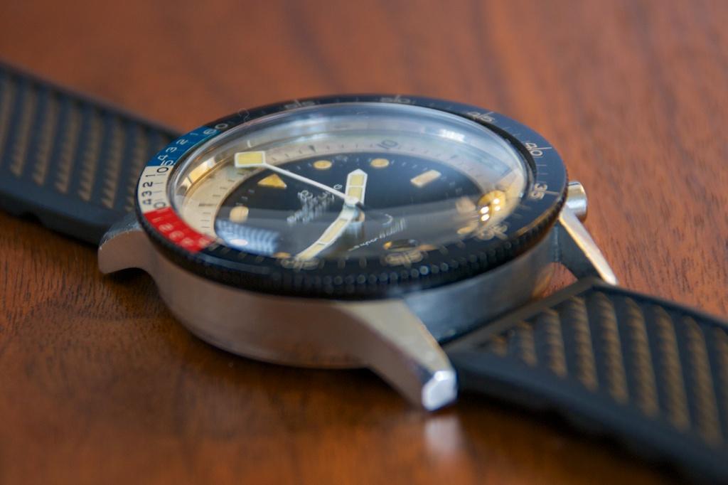 Breitling SuperOcean 014