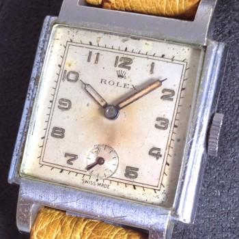 Rolex Square 001