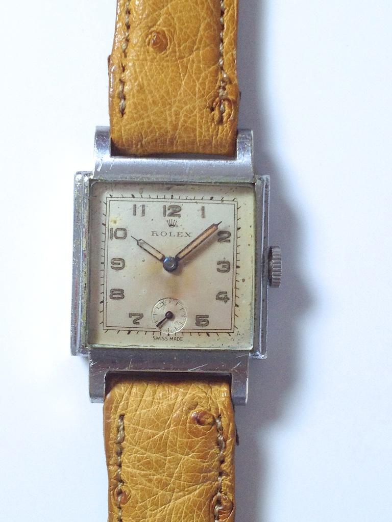 Rolex Square 002