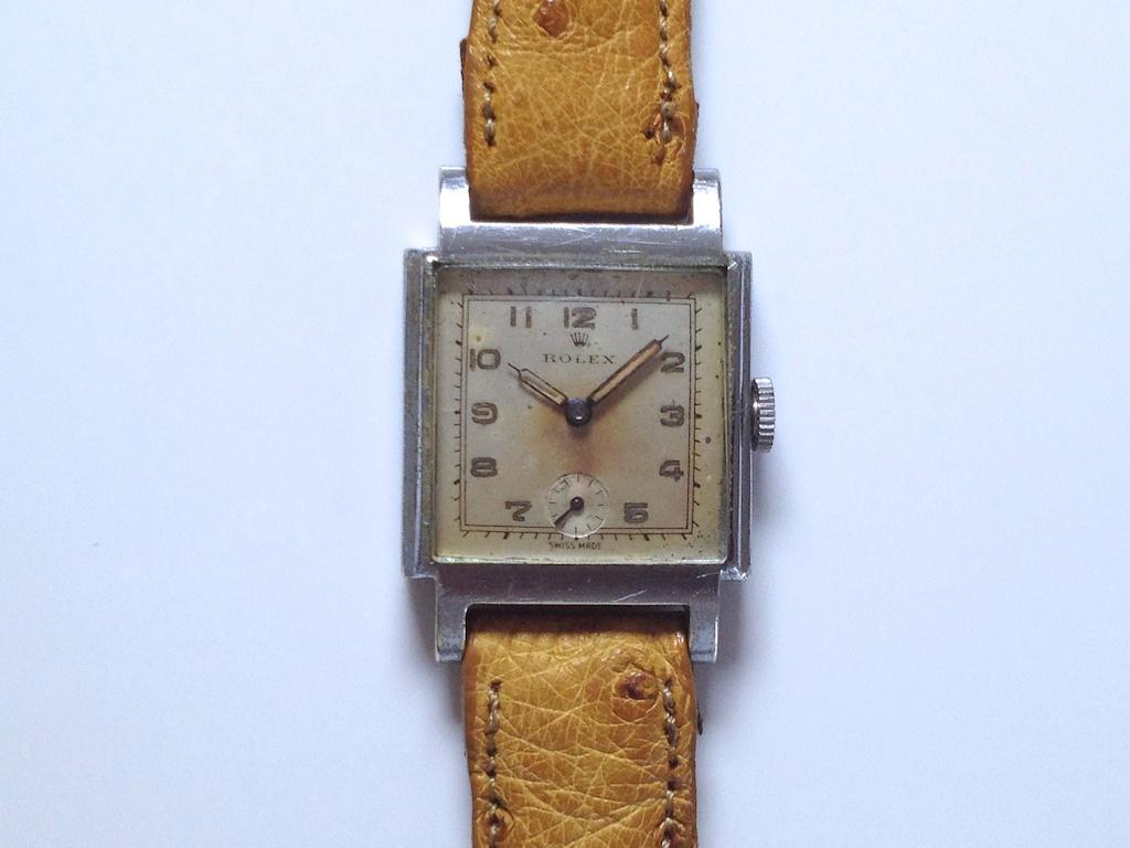 Rolex Square 003