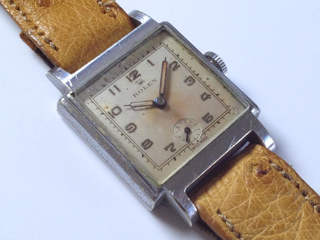 Rolex Square 004