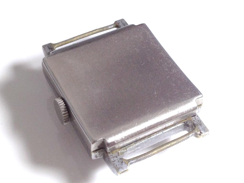 Rolex Square 016