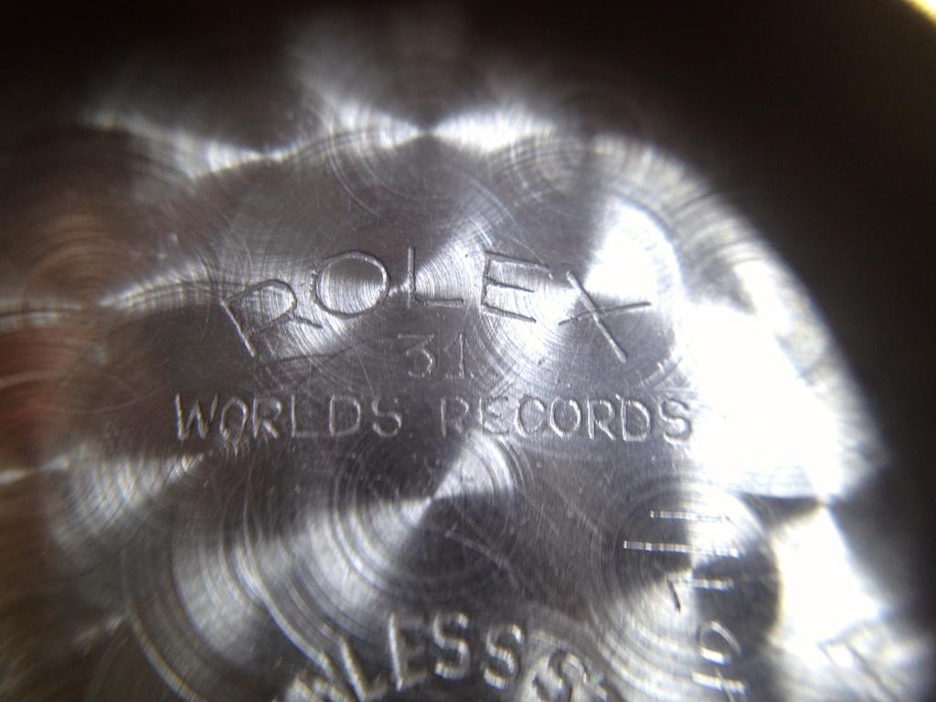 Rolex Square 025