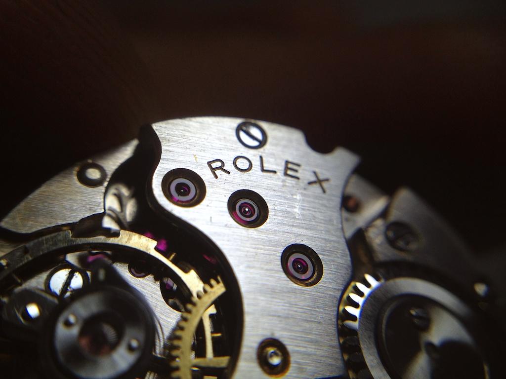 Rolex Square 029