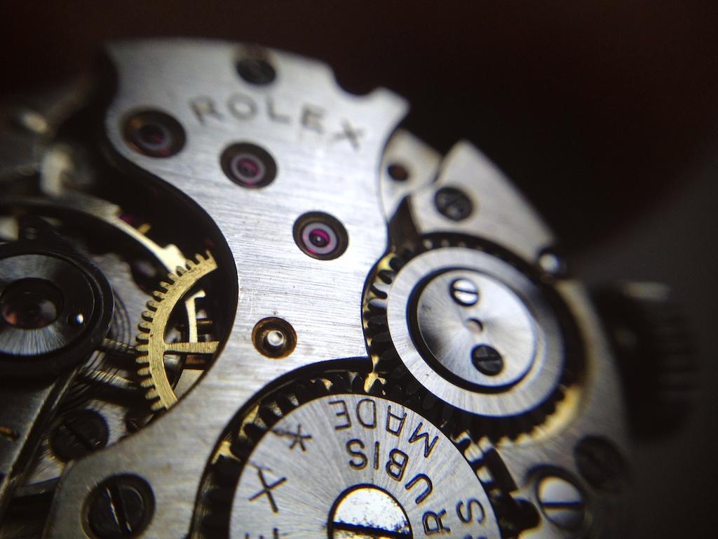 Rolex Square 030