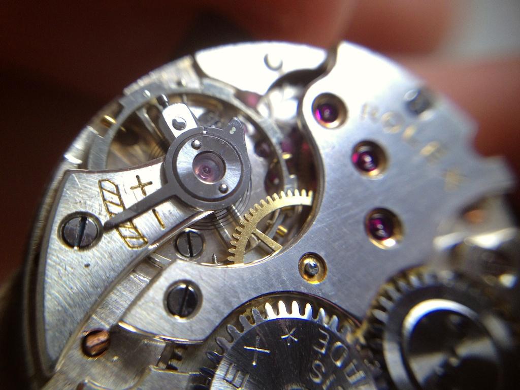 Rolex Square 031