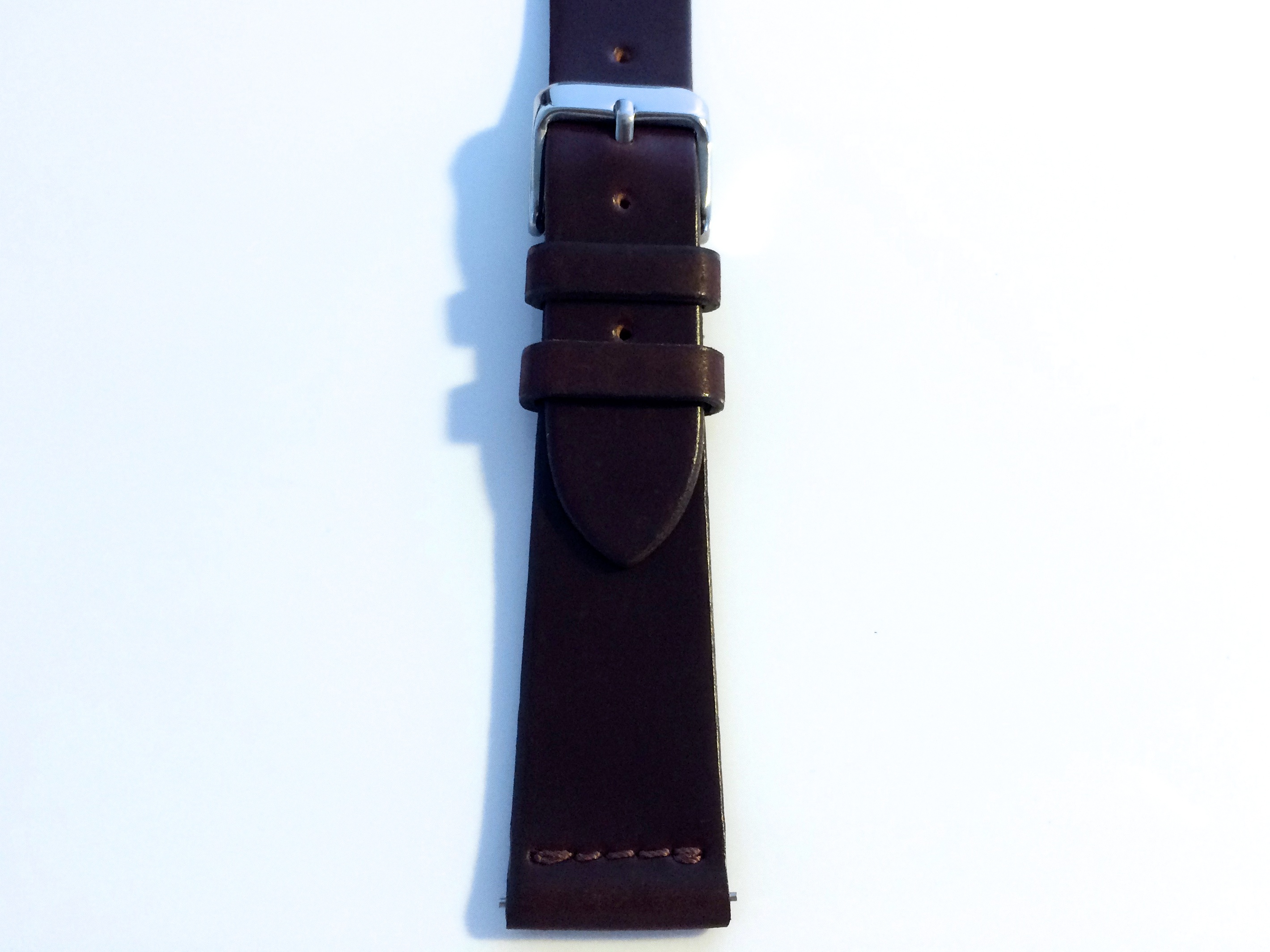 Horween Shell Strap 68