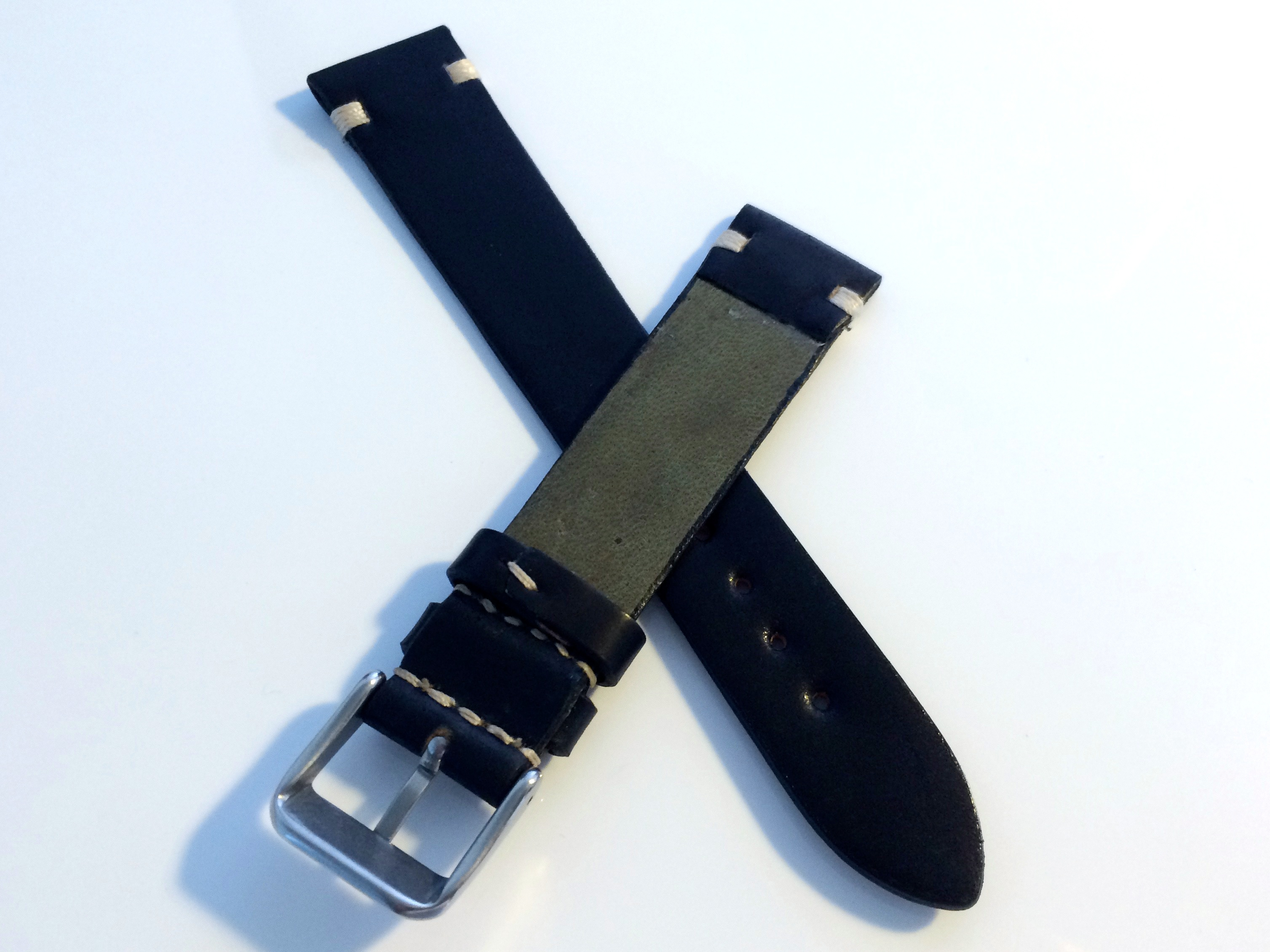 Horween Shell Strap 73