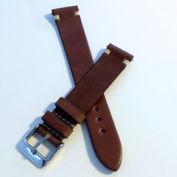 Horween Shell Strap 75