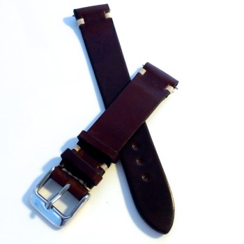 Horween Shell Strap 78