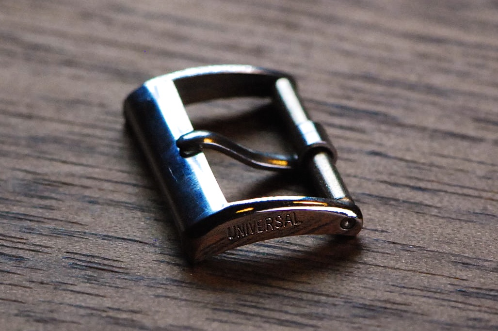 Universal SS Buckle 17