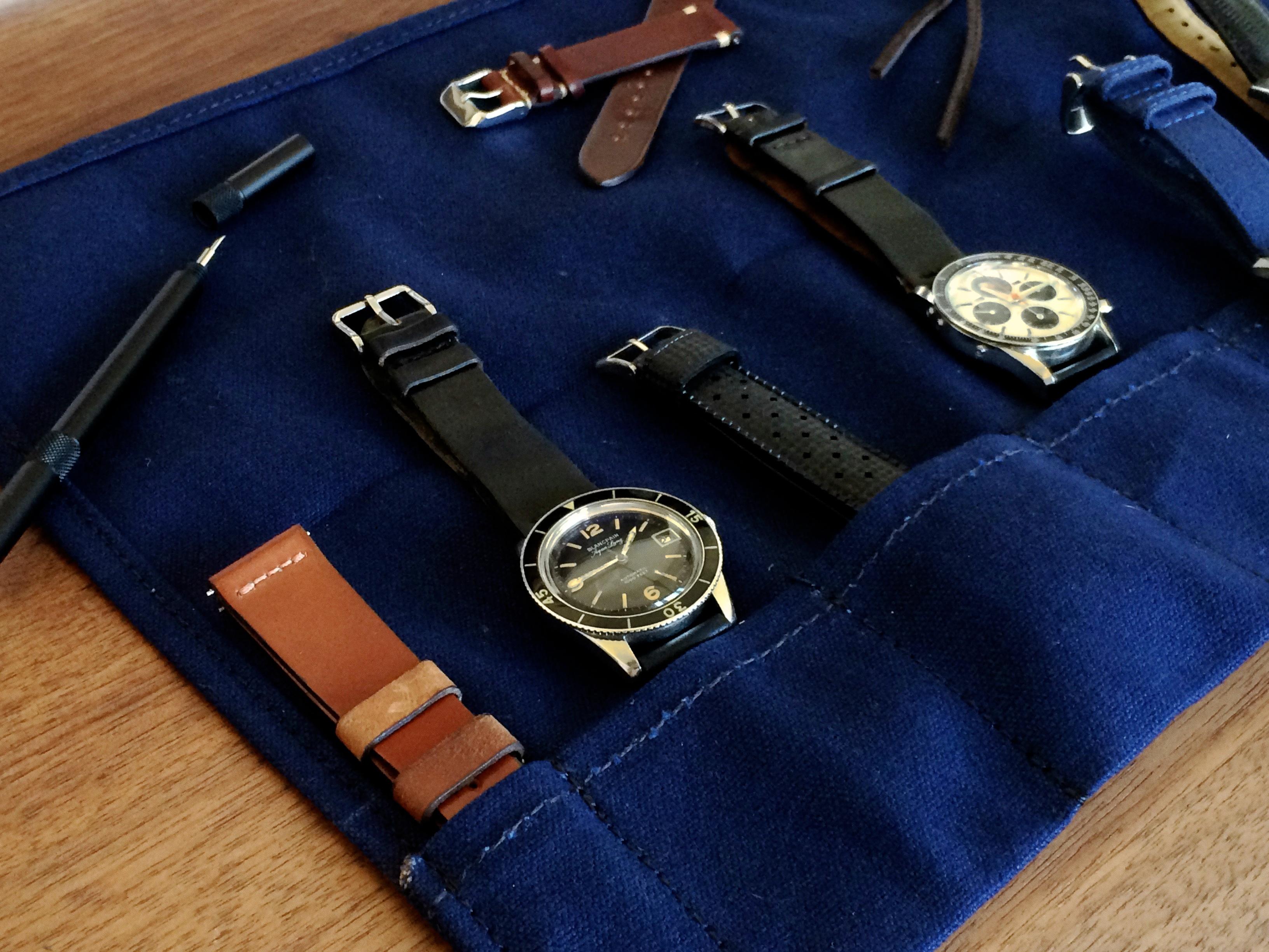 Watch Rolls 62