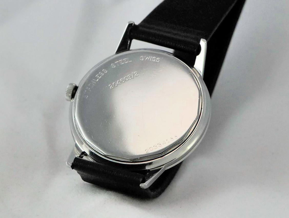 Polerouter Silver Dial4