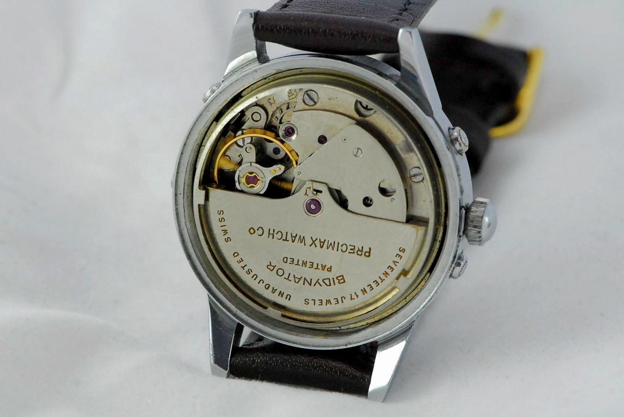 Precimax Moonphase5