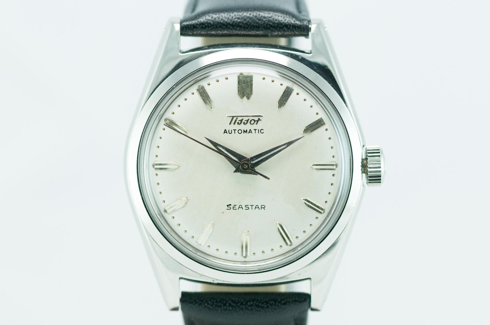 Tissot Seastar-1