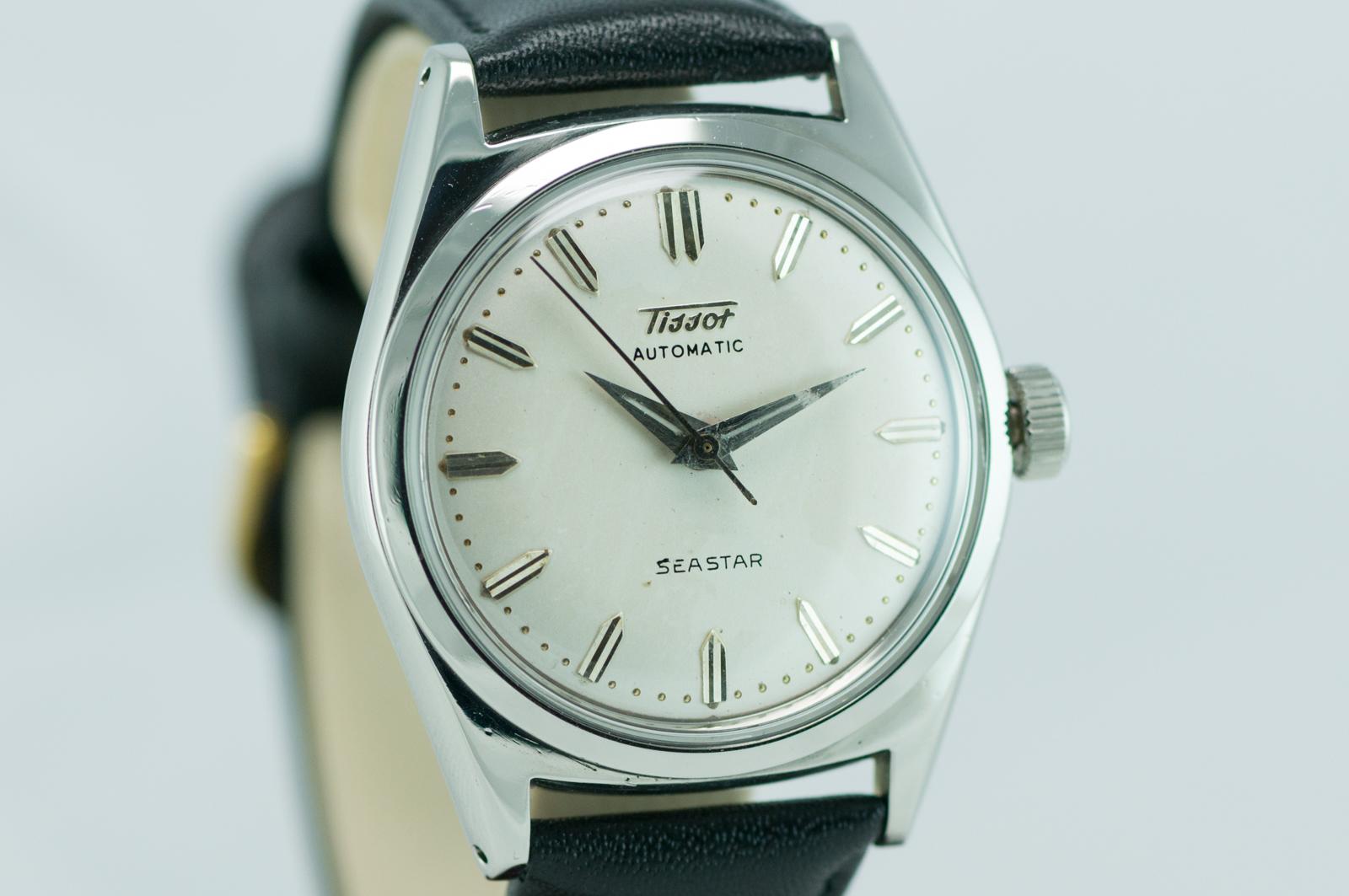 Tissot Seastar-7