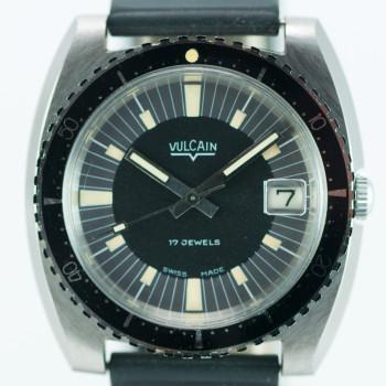 Vulcain Bullseye Diver-1